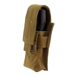 Molle Flashlight Holster Pouch Adjustable Utility Multi Tools Knife Spray Pouch $9.53