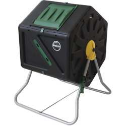 Miracle Gro Tumbling Composter 28 Gallon C1105MG 1 Each $62.12