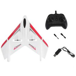 RC Plane 2.4Ghz 2CH Remote Control Airplane RTF Gliding Aircraft Kids Toy Gift $29.69