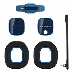 Astro Gaming For A40 Mod Kit Sealed Ear Putts Noise Cancelling Blue A40TR $85.96