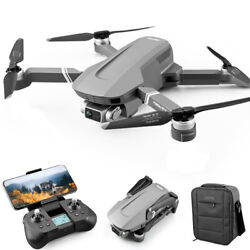 5Ghz GPS Drone with 4K HD WIFI Camera Foldable Selfie RC Quadcopter FPV US $189.00