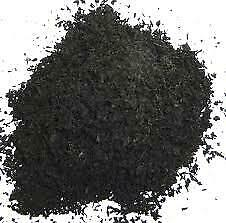 HIGH NUTRIENT CONTENT CHARCOAL COMPOST WITH ROOTING HORMONE MIX 100g package $19.90