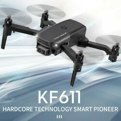 2020 NEW KF611 Drone 4k HD Wide Angle Camera 1080P WiFi fpv Drones Camera... $141.00