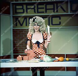 45bx08 002 Cher comedy skit The Sonny and Cher TV show 45bx08 002 $11.99