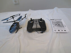 Propel RC Gyropter 3 Channel IR Gyro Helicopter with Box Used $12.99