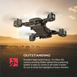 Foldable Drone with Camera WiFi FPV Quadcopter with Wide Angle 1080P HD Camera $42.96