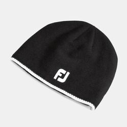 FootJoy Winter Beanie Black OSFM $18.00