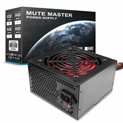 3 Pack 120mm RGB Quiet Computer Case PC Cooling Fan LED With Remote Control $19.90