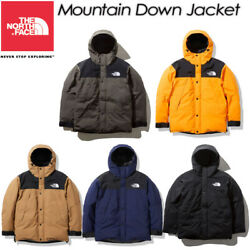 North Face The Mountain Down Jacket Nd91930 Mens For Men $1102.35