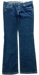 Converse One Star Womens Straight Leg Jeans Size 12 $7.25