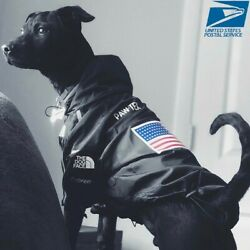 Dog supreme Clothes Winter Warm Pet Dogs Jacket Coat Puppy Clothing Hoodie $23.00