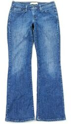 Levis 545 Womens Low Boot Cut Jeans Size 6 $9.95