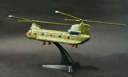 Boeing CH 47 Chinook 4D Helicopter Airplane Assembly Model Puzzle Building $10.85