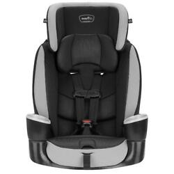 Evenflo Maestro Sport Harness Booster Car Seat Granite $116.01