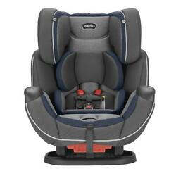 Evenflo Symphony Elite All in 1 Convertible Car Seat Pinnacle $288.45