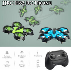 Kids Adults Headless Mini Drone Toy 3D Flip Speed One Tap Landing RC Drone 2.4G $30.80