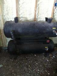 80 gallon air tanks compressor automotive shop body shop paint shop $525.00