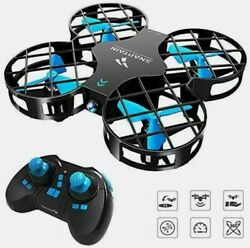 SNAPTAIN H823H Mini Drone RC Nano Quadcopter w Altitude Hold $33.89