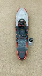Tubbs Snowshoes Panoramic 36 NEW $329.99