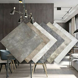 Decoration Wall Sticker Floor Living Room Marble Removable Self adhesive C $12.12