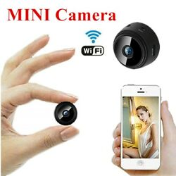 Mini Camera WIFI HD 1080P Sensor Night Vision Camcorder Motion Small Camera $26.99