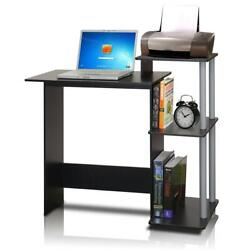 COMPUTER DESK TABLE Laptop Workstation Small Home Office Compact PC Furniture $44.69