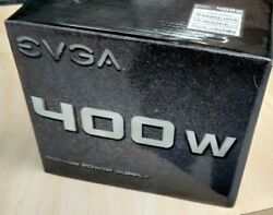 EVGA Power Supply 400 Watts 400W 100 N1 0400 L1 $45.00