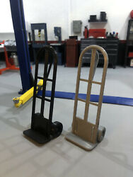 1 10 Scale Dolly Rc Accessories Garage Diorama $15.00