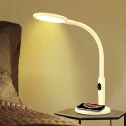 Multi Function LED Desk Lamps With Eye Protection 1000LM Brightness High Quality $116.99