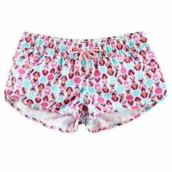 Women#x27;s Athletic Casual Beach Floral Pink Size Medium:Waist 29.9quot; 38.5quot; fPLY $9.99