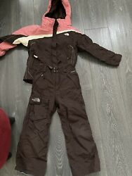 The North Face Snow Set $45.00