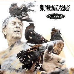 Naveed by Our Lady Peace CD Mar 1994 Commercial Canada – CD only with insert