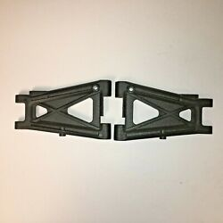 Vintage Kyosho Optima Mid Pair 2 of Rear Suspension Arms NOS Not Packaged B17 $19.97