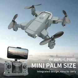 KY905 Drone Wifi HD 4K Aerial Photography Four axis Helicopter RC Aircraft Y1S1 $30.37