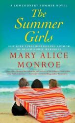 The Summer Girls 1 Lowcountry Summer $3.99