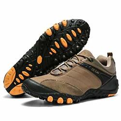 Shoes Lightweight Outdoor Non Slip Garden Walking Shoe Low Top Climbing Trekking $45.67
