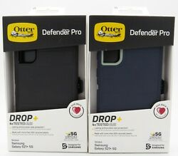 Otterbox Defender Pro Series Case w Holster for Samsung Galaxy S21 5G S21 Plus $34.95