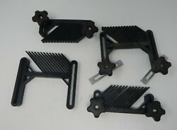 Rockler Router Table Parts Featherboard Accessory Lot $55.96