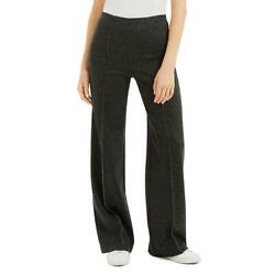 Theory Womens Wide Leg Speckled Office Dress Pants Trousers BHFO 0917 $54.99