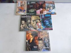 9 BLUFORD HIGH PLUS PAUL LANGAN ANNE SCHRAFF PASSAGES ADVENTURE BULLY LOVE $26.99
