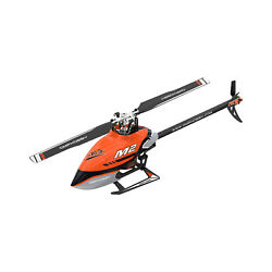 OMPHOBBY M2 V2amp;Explore RC Helicopters Dual Brushless Motors Direct Drive 3D BNF $399.99