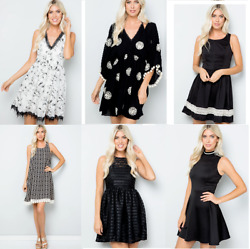 Anthropologie Wholesale Bundle Box Clothing 9 Dresses Lot RESELL NEW $1000