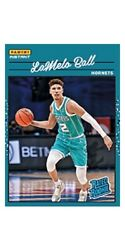 LaMelo Ball RC 2020 21 PANINI NBA RATED ROOKIE RETRO Short Print PRE SALE $19.95