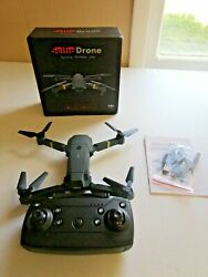 Collapsible Quadcopter Drone $30.00