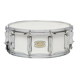 Yamaha Stage Custom Birch 14x5.5 Snare Drum in Pure White $119.99