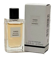 YSL Tuxedo 7.5ml Edp Splash Mini For Men New In Box $29.99