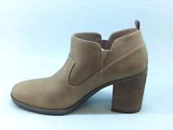 Dr. Scholls Womens Boots in Tan Color Size 8 KPT $33.17