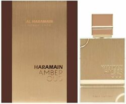 Amber Oud Gold Edition by Al Haramain cologne for men EDP 2.0 oz New in Box $41.75