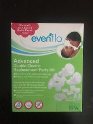 Evenflo Feeding Advanced Double Electric Replacement Parts Kit $23.99