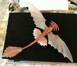 *CLOUDJUMPER* Perfect Condition How To Train Your Dragon 2 Double Wing Power $24.99